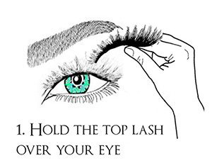 magnetic eyelashes 1