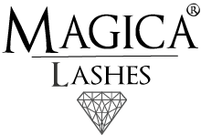 Magica Magnetic Eyelashes™ - Innovative smart design